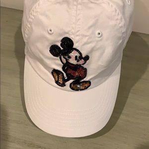 Disney Micky Mouse hat one size